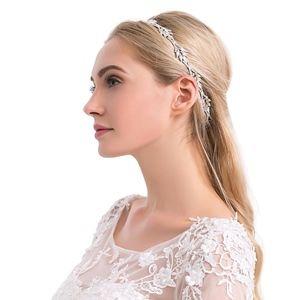 Accessories - Bridal Hairvine
